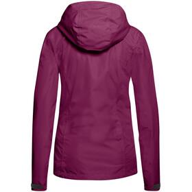 Maier Sports Altid Jacket Damen dark purple